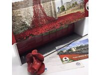 Tower of London Poppy £350