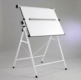 A1 drawing board £100