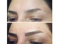 semi permanent makeup/micro pigmentation/microblading