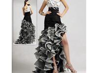 Blush Prom Dress - UK14