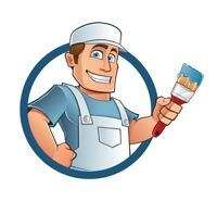 Professional Painter Available ~ Affordable Pricing