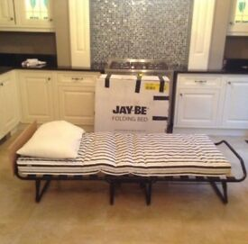 Folding Single Bed Jay-Be