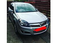Vauxhall Astra 2009 1.4 5DR