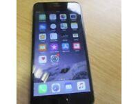 iPhone 6s o2 16gb space grey