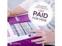 Jamberry Nails ( part time- work from home)