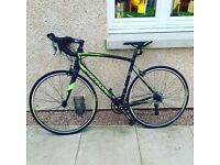 Merida road bike