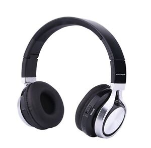 Brandnew On-Ear foldable bluetooth headphones OBO