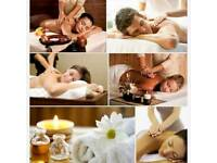 Massage relaxing