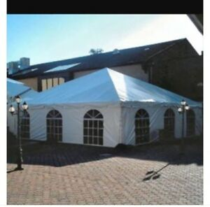 30x30 Party Tent for sale $4000