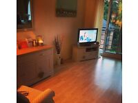 Gorgeous shabby chic, vintage tv unit and sideboard!!