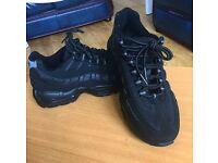 Nike airmax 95s (110s)