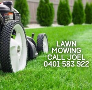 Lawn Mowing / Garden Maintenance Services Forster Tuncurry Forster Great Lakes Area Preview