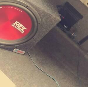 Auto Audio And Visual Installation Hamiltion Ontario