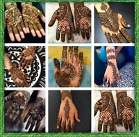 Henna Artist Available
