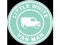 Part Loads & Single Items Moved. Sprinter & Berlingo Van Available. Man and Van