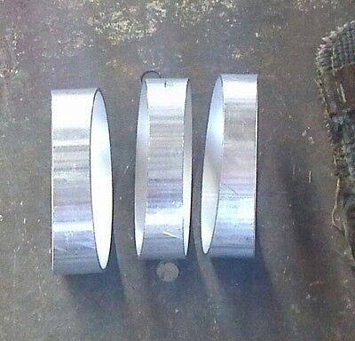 Cut Steel Pipe (3