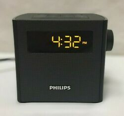 Philips Bluetooth Alarm Clock Radio - Model AJT4400B/37