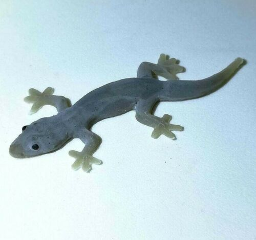 Realistic Fake Lizard Joke From Rubber High Quality Gecko Cat Toy Halloween Prop