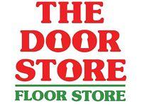 Joiner / Carpenter for door and floor installation £200 per day