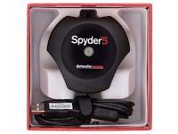 monitor calibrator Spyder 5