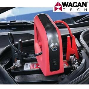 NEW WAGAN IONBOOST V10 JUMPSTARTER WAGAN TECH Automotive  Auto Batteries  Jump Starters Booster Cables 105761717