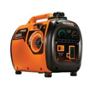Brand New Generac Portable Gas Inverter Generator