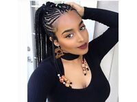 Affordable Hair braiding with African Touch