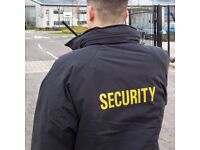 Night security / concierge (West London)