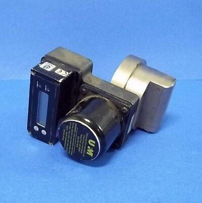 Ufm Manifold Flow Meter Msm-nsf5gpm-b-32v1.0-gtli