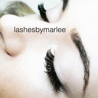 Orangeville Lashes ! Few spots before New Years remaining!