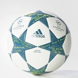 UEFA Champions league finale 2016 Football