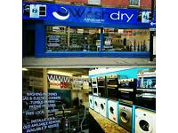 QUALITY RECONDITIONED APPLIANCES with 6 Months Cover