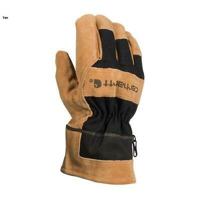 Carhartt A603 Mens Dozer Gloves. Heavy Duty Work Gloves Xxl