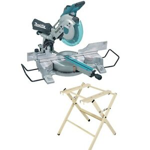 MAKITA SLINDING MITRE SAW AND MAKITA TABLE SAW TRADE FOR TILLER