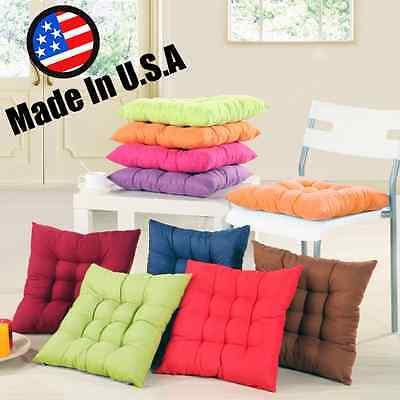 Homemade USA Cushion Pad Seat Chair Patio ...