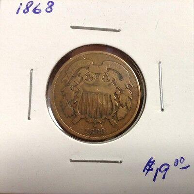 1868 2C RB