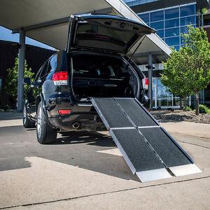 Wheelchair Ramp-portable