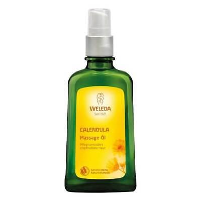 Weleda Calendula Massageöl · 100 ml · PZN 12564050