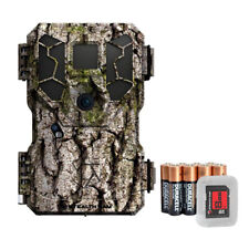 GSM Stealth Cam PX Series 14MP Deer and Trail Camera Combo W/Sd Card & Batteries