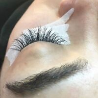 Downtown Toronto $100 UNLIMITED Lash Extension