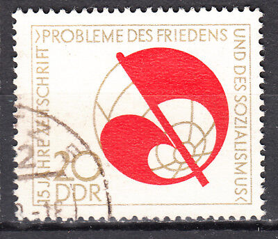 DDR 1973 Mi. Nr. 1877 gestempelt LUXUS!!!