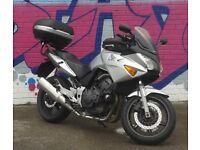Honda CBF CBF600 CBF600S 2006