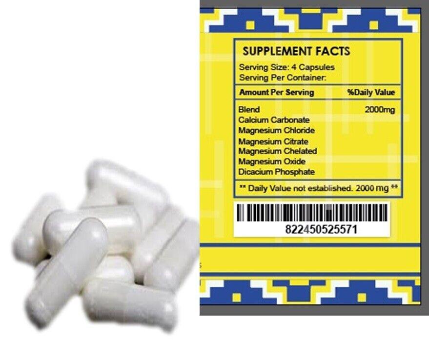 Colon cleanser combate estreñimiento, mala digestion limpieza del colon kit fast 7