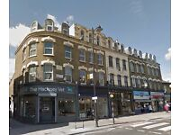 DSS WELCOME!! INC BILLS - Modern fully studio flat available on Lower Clapton Road, Hackney E5 0NP
