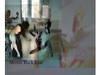 Moves Back East with Jane Belshaw: Movement & Dance