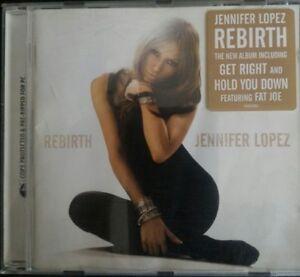 "JENNIFER LOPEZ ""Rebirth"" - Italia - JENNIFER LOPEZ ""Rebirth"" - Italia"