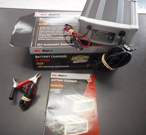 Repco Battery Charger (new in box) Coconut Grove Darwin City Preview