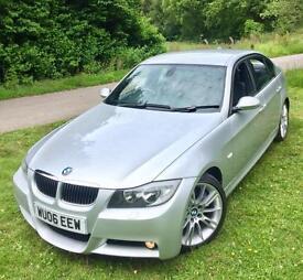 BMW 330 3.0TD 231BHP**M-SPORT Edition Diesel**2Owners,NEWMOT,FSH!**