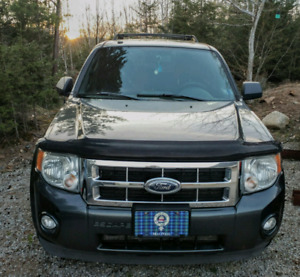 2009 Ford Escape XLT V6