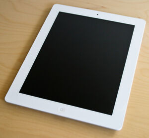 I Pad 3 (32 GB Wifi+Cellular)